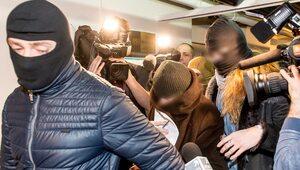 Aresztowania ws. dzikiej reprywatyzacji, skarga na rosyjskie śledztwo...