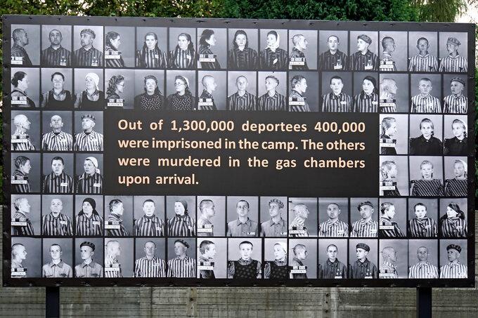 Muzeum Auschwitz-Birkenau