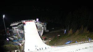 Mistrzostwa świata w skokach. Jedna z ekip wykluczona z powodu COVID-19