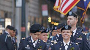 Seksmisja w US Army
