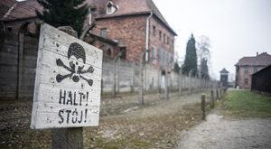 Jak uciekłem z Auschwitz
