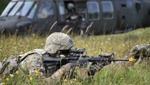RMF ujawnia koszty stacjonowania żołnierzy USA w Polsce