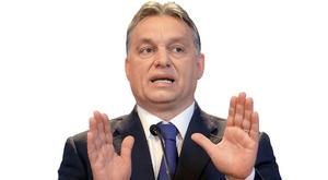 Obrońca Węgier, obrońca Europy?