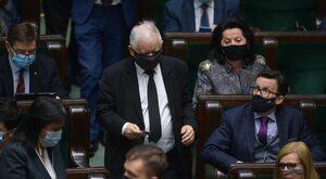 Szok w PiS! Co się działo na posiedzeniu Komitetu Politycznego?