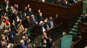 Dobromir Sośnierz i pogotowie legislacyjne