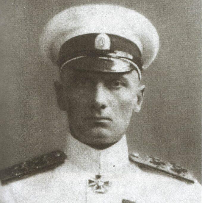 Admirał Kołczak