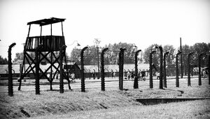 Niemcy: Zmarł Jakiw Palij, ukraiński kolaborant SS