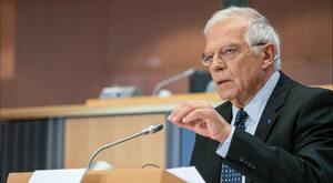 Tajna współpraca UE z narkodyktaturami popieranymi przez Moskwę?
