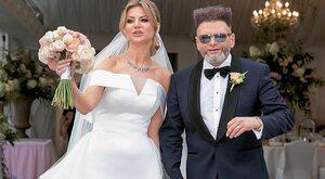 Celebryta się żeni