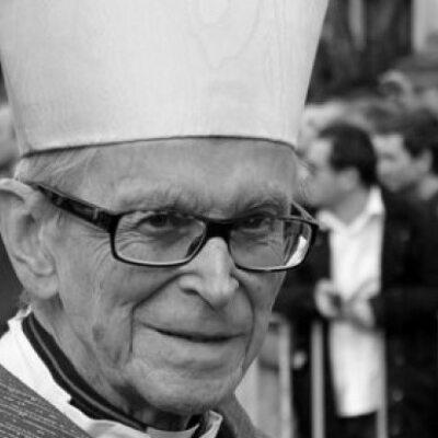 Kardynał Macharski nie żyje. Miał 89 lat