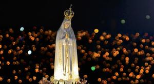 Zatrważająco aktualna Fatima