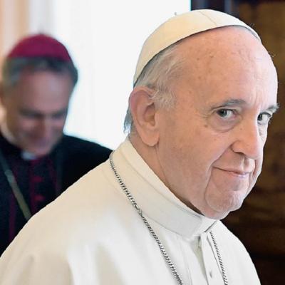 Franciszek w oblężonej twierdzy