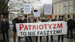 """Rosyjski duchowny o """"polskim faszyzmie"""""""