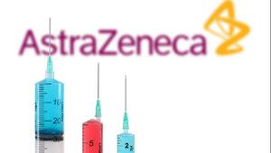 Problemy ze szczepionką AstraZeneca we Francji