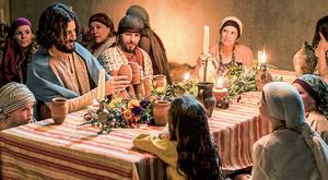 Jezus z crowdfundingu