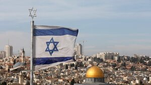 Przybylski: Stołeczność Jerozolimy a zagrożenie terrorystyczne