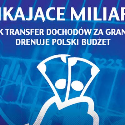 Inauguracja think tanku Centrum Analiz Klubu Jagiellońskiego