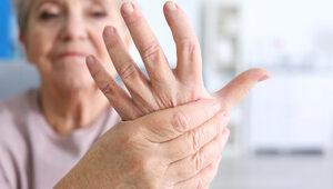 Reumatoidalne zapalenie stawów – jak sobie pomóc?