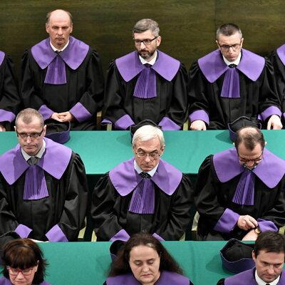 Reforma sądownictwa. Tysiące Polaków pisze do UE
