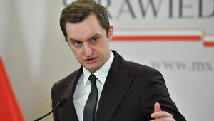 Kaleta: Mówimy o fundamentalnych sprawach. O tym, czy Polska będzie...