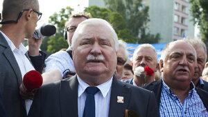 """Wałęsa szokuje w rosyjskich mediach. """"Zaplanowałem to"""""""