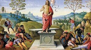 Nieznośny skandal Zmartwychwstania
