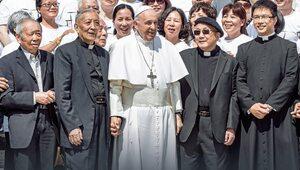 Watykan wykluczony z procesu mianowania biskupów w Chinach?