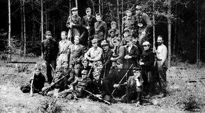 Polska twierdza przeciw rzezi wołyńskiej