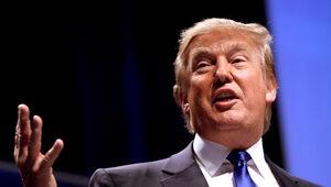 """""""The wall is coming"""". Trump publikuje zaskakujące zdjęcie"""