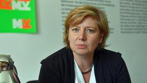 Grabowski zaatakował Radziejowską. Mocna odpowiedź szefowej Instytutu...