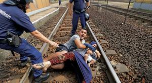Orbán ratuje Węgry