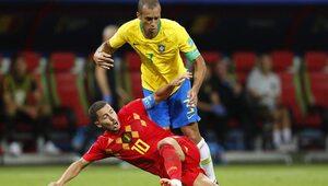 Belgia drugim półfinalistą mundialu! O finał powalczy z Francją