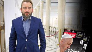 """W nowym """"Do Rzeczy"""" – Liroy-Marzec: Polska jest traktowana jak przed..."""