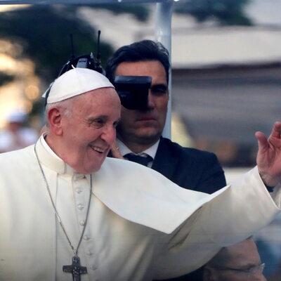 Franciszek: Nauka społeczna Kościoła to kultura troskliwości