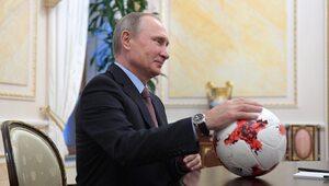 Putin zadzwonił do trenera rosyjskiej reprezentacji. Czerczesow...