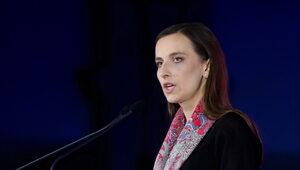 """Minister rolnictwa odpowiada na propozycję Spurek. Zaprasza na """"pyszny..."""