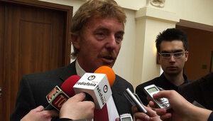 Zbigniew Boniek członkiem Komitetu Wykonawczego UEFA?