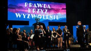 """Koncert """"Prawda Krzyż Wyzwolenie – ks. Blachnicki w służbie narodu"""" już..."""