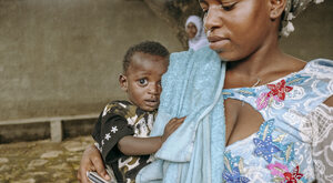 Pandemia głodu. Przez koronawirusa rośnie liczba tych, którzy nie mają...