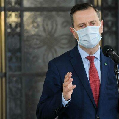 Kosiniak-Kamysz: Dworczyk zapytał mnie, czy mogę zrobić coś dla Polski....