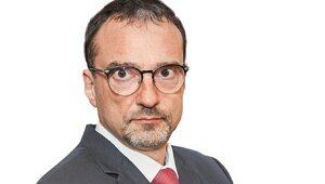 Jakie leki dla polskich pacjentów - wywiad z wiceministrem Marcinem Czechem