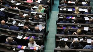 Ostatni dzień posiedzenia Sejmu, wizyta prezydenta Rumunii w Polsce
