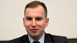 Andruszkiewicz: Petru kojarzy się Polakom z kabareciarzem politycznym