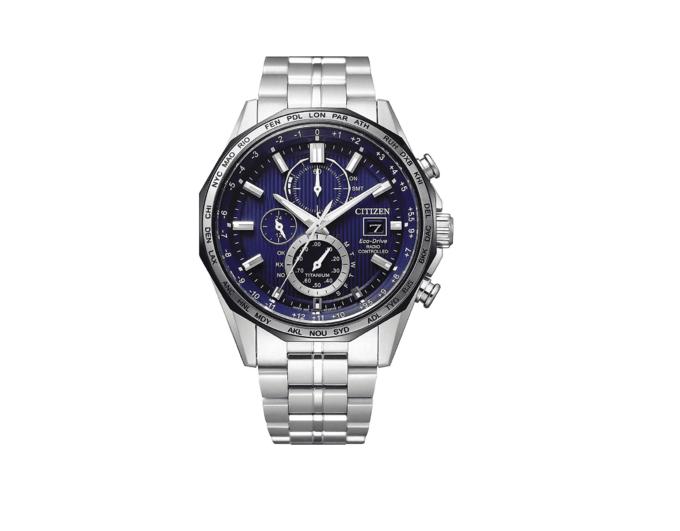 Zegarek CITIZEN Super TitaniumTM AT8218-81L