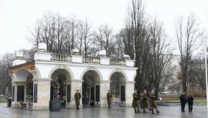 """Prezydent zapowiada odbudowę pałaców w Warszawie. """"Wracamy do idei z..."""