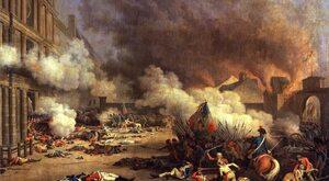 Dni hańby rewolucji francuskiej. Lewica nie chce pamiętać o tym...