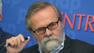 Bugaj: Nie sądzę, by zastąpienie Morawieckiego Budką było korzystne