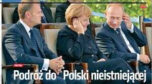 Podróż do Polski nieistniejącej