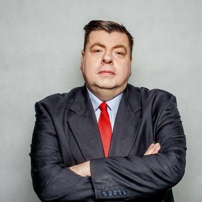 Semka: Broniarz jest elementem Koalicji Europejskiej