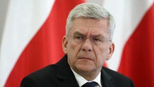Karczewski: Pałac Saski do 2028 roku